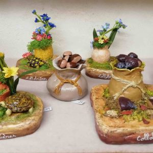 mai 2020 fabrication artisanale à collobrières Var cadeaux souvenirs de Provence jacruscaline artisanat d'art